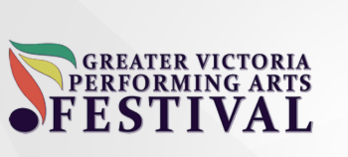 Greater Victoria Performing Arts Festival