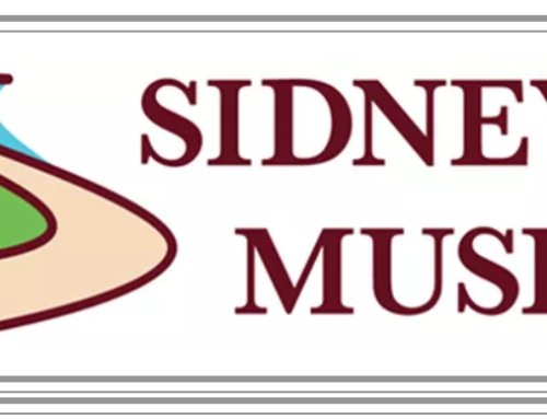 SIDNEY MUSEUM PAYS IT FORWARD!