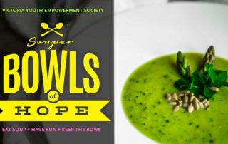 Souper Bowls of Hope