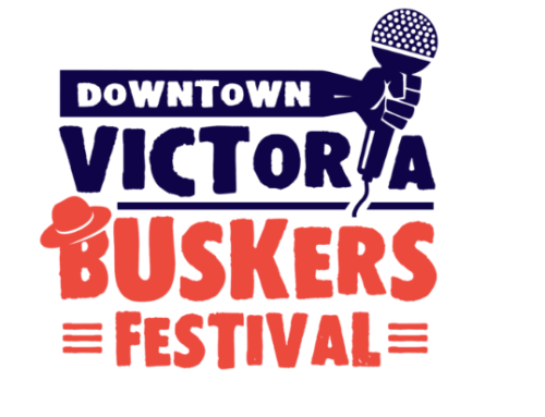 DOWNTOWN VICTORIA BUSKERS FESTIVAL