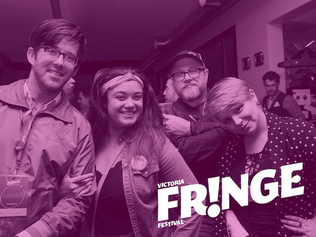 Victoria Fringe Festival 2019