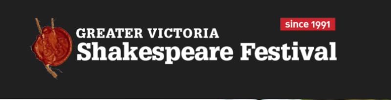 Greater Victoria Shakespeare Festival