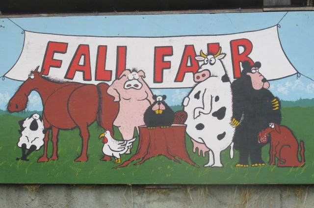 SSI FALL FAIR
