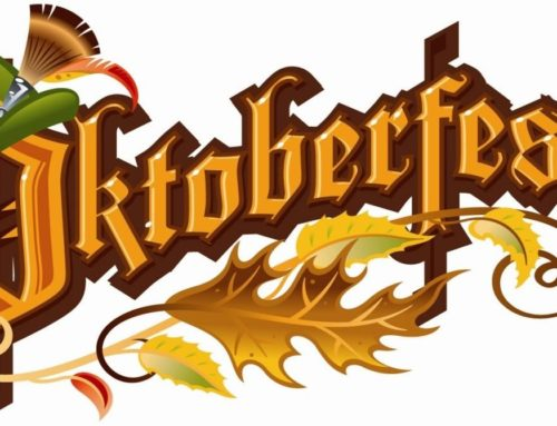 OKTOBERFEST AT OAKLANDS