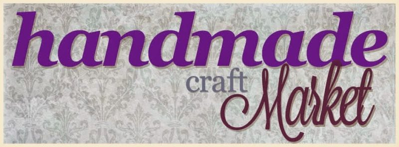 Handmade craft market