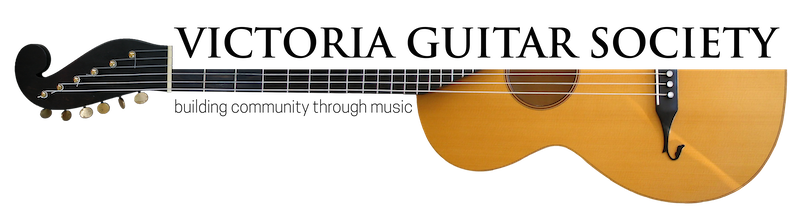 Victoria Guitar Society