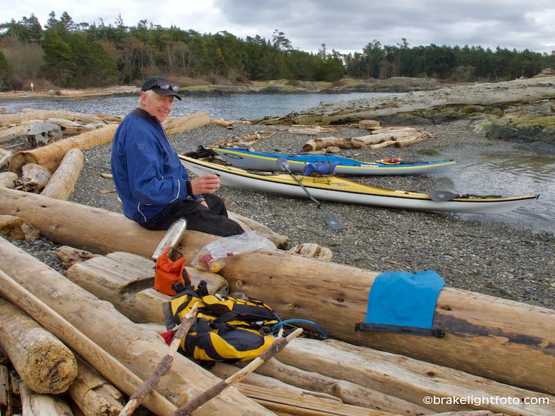 Discovery Island Kayaking
