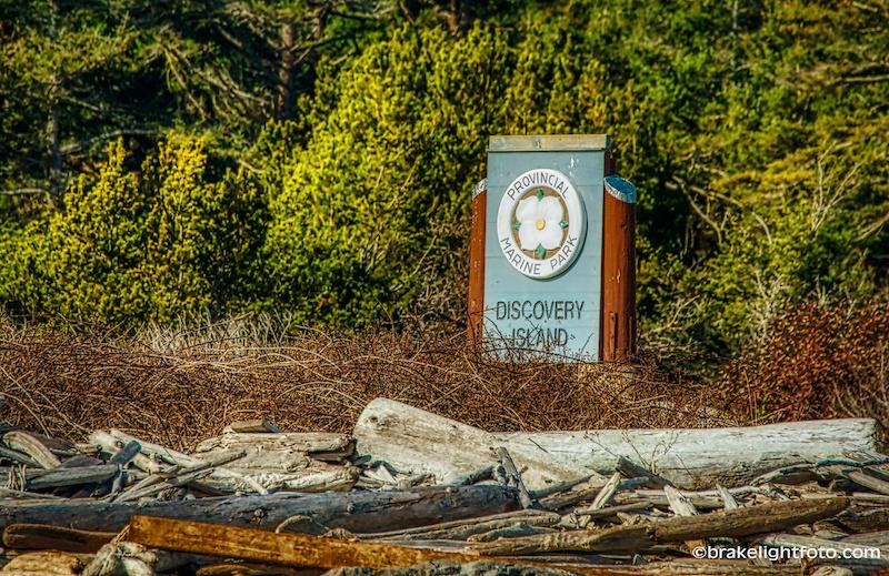 Discovery Island Marine Park