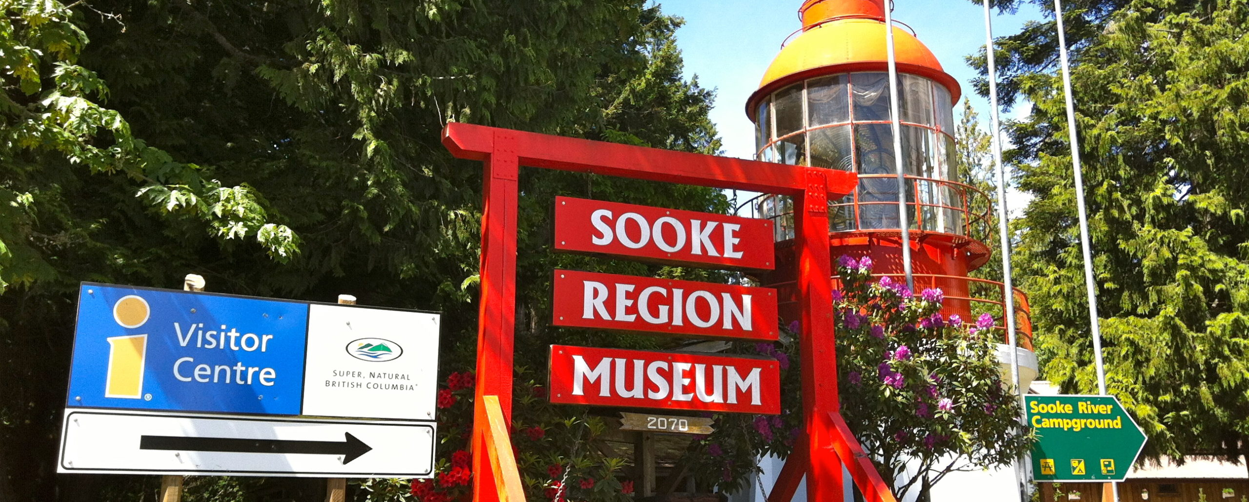 Sooke Museum & Visitor Centre