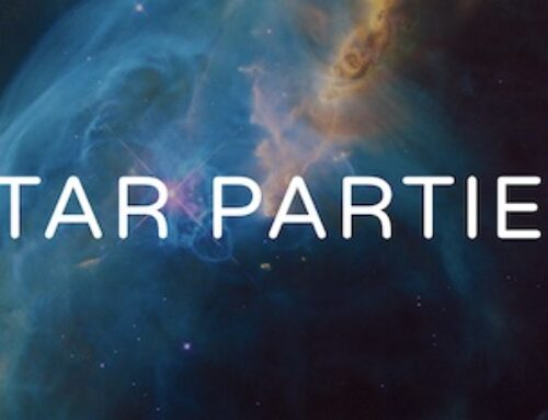 VIRTUAL STAR PARTIES